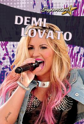 Demi Lovato By Peppas, Lynn